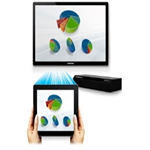 Crestron AirMedia Wireless Presentation Solution