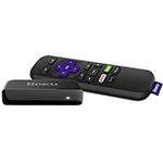Roku Premier 4K Streaming Media Player