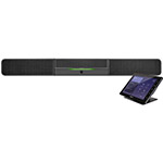Crestron UC-B140-T Flex Mount Video System w Camera