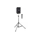Anchor Audio GG-BP1-H Go Getter Portable Sound System w Mic