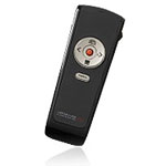 Interlink Wireless Presenter with Laser Pointer