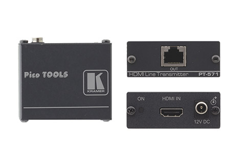 Kramer Electronics HDMI over Twisted Pair Transmitter