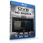 Scenic Labs Digital Video Essentials Blu-ray Calibration Disc