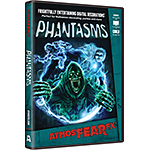 AtmosFX Phantasms DVD