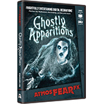 AtmosFX Ghostly Apparitions DVD