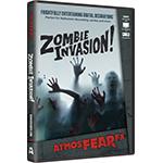 AtmosFX Zombie Invasion DVD