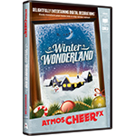 AtmosFX Winter Wonderland DVD