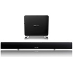 Harman Kardon  Sabre SB35 Sound Bar w/wireless sub and bluetooth