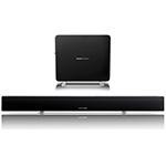 Harman Kardon  Sabre SB35 Sound Bar w/wireless sub and bluetooth