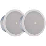 JBL Control 26C/CT Two Way Vented Ceiling Speaker