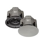 Crestron 6.5 Inch SAROS 2 Way Low Profile Ceiling Speakers