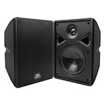 Crestron SAROS SR6T-B-T-EACH Indoor/Outdoor Speaker