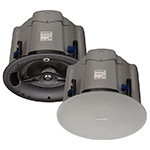 Crestron SAROS IC8T-W-T-EACH In-Ceiling Speaker