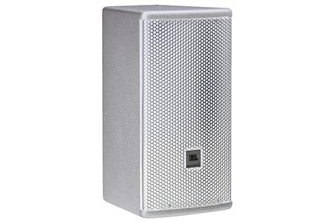 JBL AC16WH Ultra Compact 2-way Loudspeaker