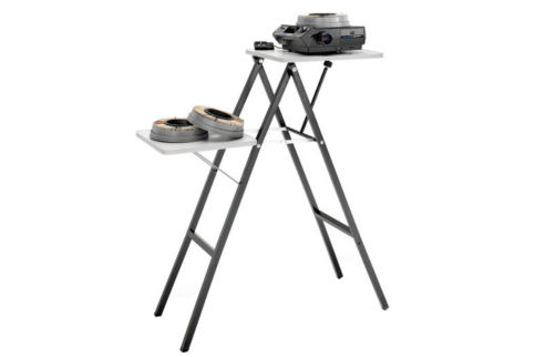 Da-Lite Folding Projection Stand