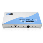 Gefen 2x1 HDTV Switcher