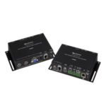 Crestron HD Scaling Auto-Switcher & Extender 400
