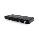 Comprehensive Video HDMI 3 x 1 Switcher with HDCP 2.2 - 4K@60
