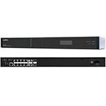 Luxul AMS-1208P  12-Port/8 PoE+ Gigabit Managed Switch