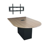 Middle Atlantic Hub, HPL, Bullet Table
