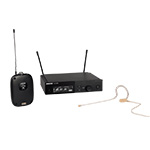Shure SLXD14/153T-G58 Wireless System