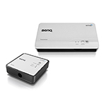 BenQ Wireless Full HD Kit WDP01 for HT1075 & HT1085ST