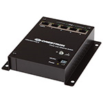 Crestron CEN-SW-POE-5 5-Port PoE Switch