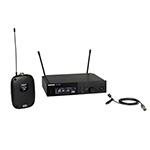 Shure SLXD14/93-J52 Wireless Syst. w/ Transmitter & Mic.