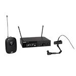 Shure SLXD14/98H-J52 Wireless w/ Transmitter & Mic.