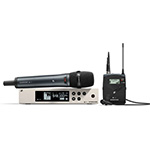 Sennheiser EW 100 G4-ME2/835-S-A Versatile wireless systems