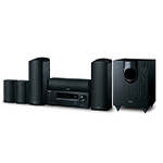 Onkyo HT-S5910 5.1.2-Channel Dolby Atmos Home Theater