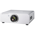 Panasonic PT-DX810US Projector