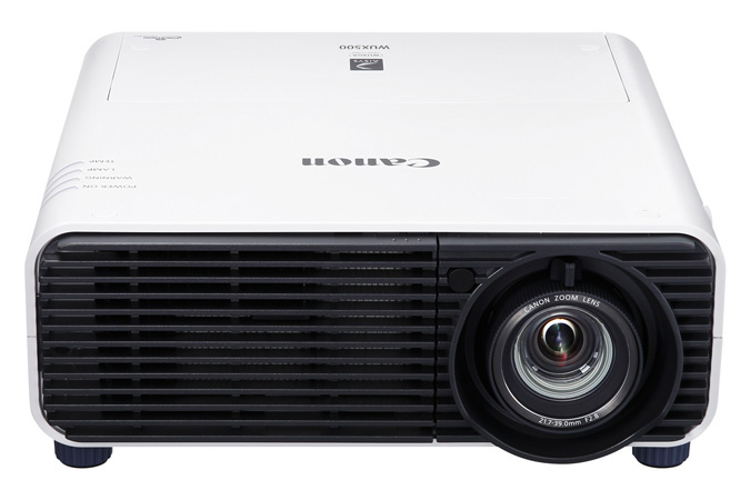 Canon REALIS WUX500 Projector
