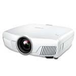 Epson Home Cinema 5040UBE 4K Enhancement Projector