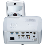 Canon LV-WX300USTI Ultra-Short Throw Projector