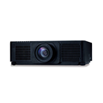 Hitachi CP-HD9950B with SD903
