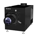 Sony SRX-R515P Projector