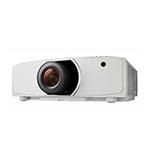 NEC NP-PA803U Projector