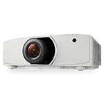 NEC NP-PA653UL 6500 Lumen 4K Capable Laser Projector