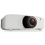 NEC NP-PA853W 41ZL Projector