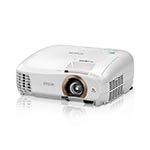 Epson Home Cinema 2045 Wireless 3D B-Stock