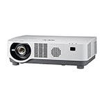 NEC NP-P502WL-2 Laser