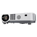 NEC NP-P502HL-2 Laser