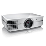 Optoma UHD60 4K UHD Home Cinema Projector