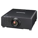 Panasonic PT-RW620LBU Projector
