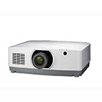 NEC NP-PA803UL Projector