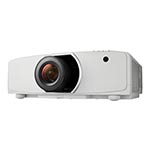 NEC NP-PA803UL-41ZL Laser Projector