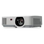 NEC NP-P554U Projector