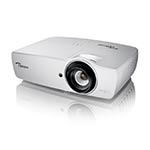 Optoma EH460ST Bright 1080p Short Throw