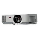NEC NP-P474U Projector